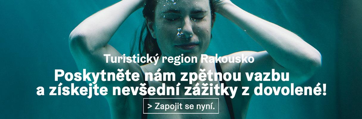 Urlauberbefragung von Tourismus Monitor Austria