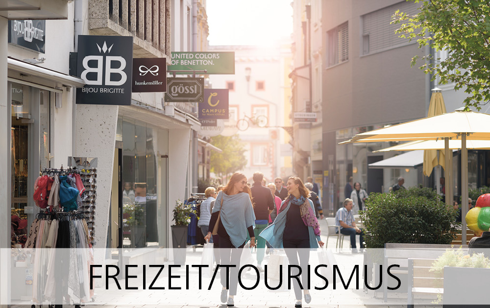 Events, Hotels, Freizeittipps in Wels
