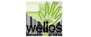 Logo Welios Wels