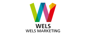 Logo Wels Marketing & Touristik GmbH